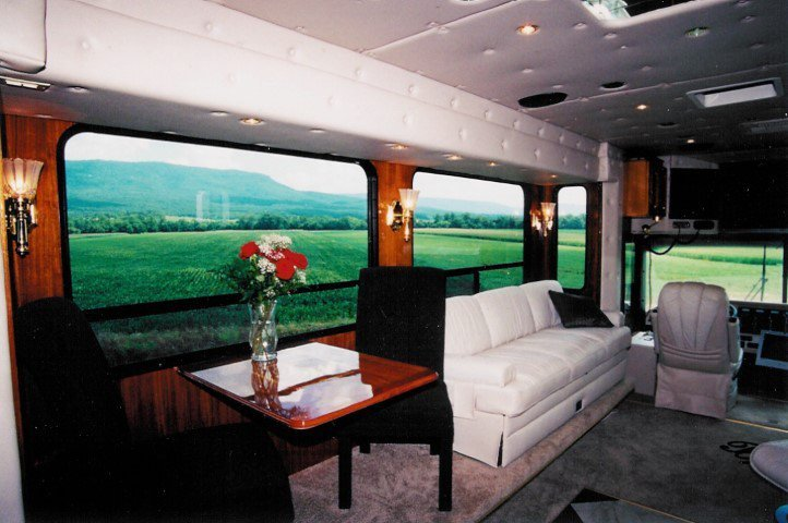Amphibious Rvs Offer Best Of Land And Sea Rv Life