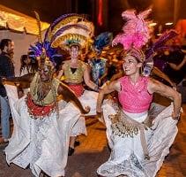 Tucson Meet Yourself Folklife Festival