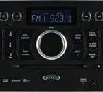 Jensen stereo for RV motorhomes