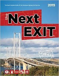 The Next Exit