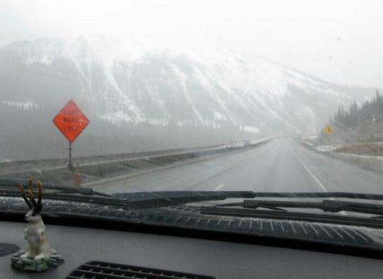 snowbird RV destinations