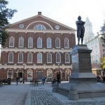 Walking the Boston Freedom Trail – Part 2