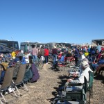 Three Great Reasons to Attend Your First RV Rally