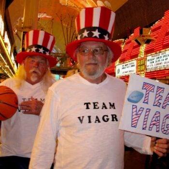 Vegas best Halloween RV destination