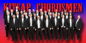 The Kitsap Chordsmen Broadway Nights