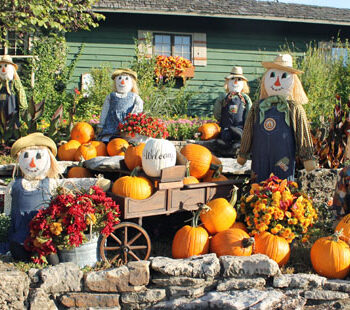 Silver Dollar City Harvest and American Cowboy Festival