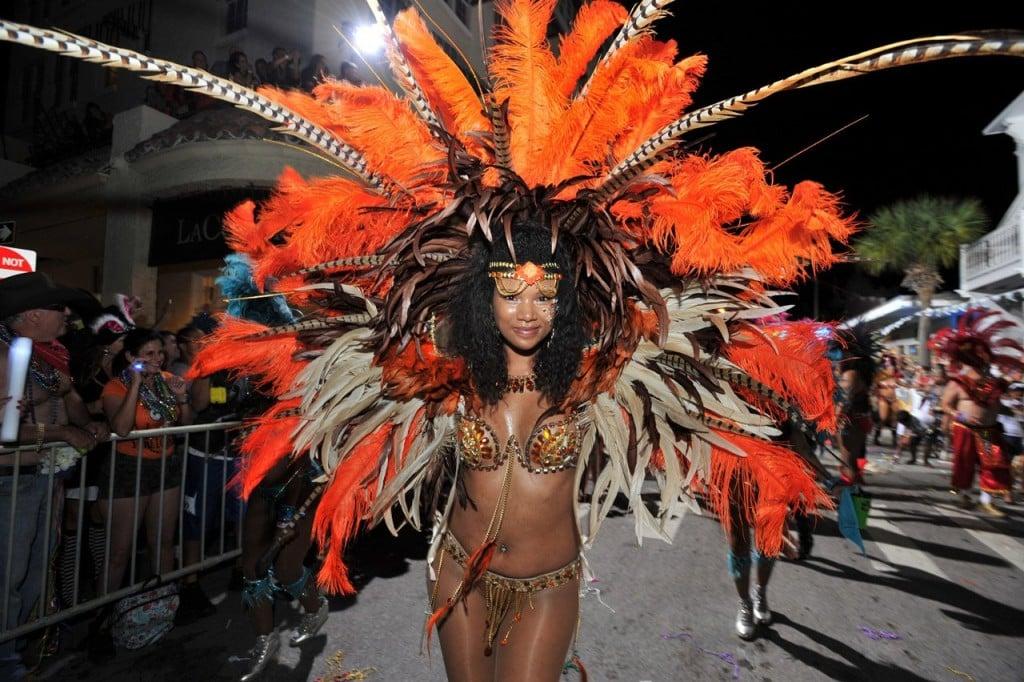 RV to Key West Halloween