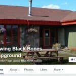 Chewing Blackbones Campground – The Ugly!