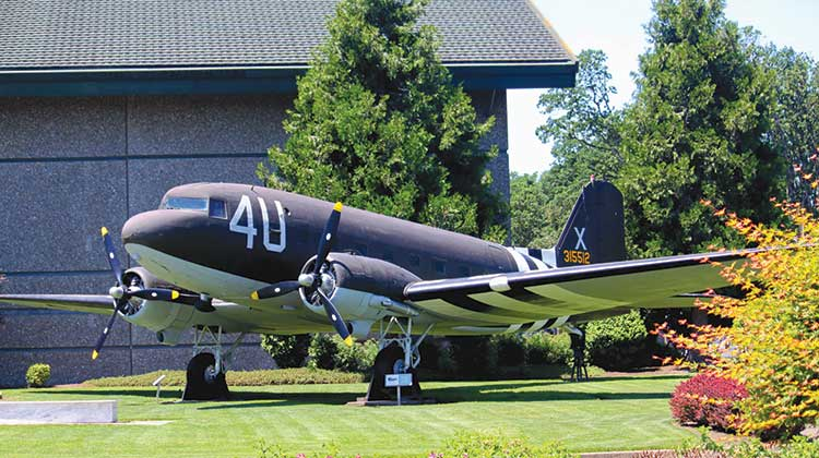 Evergreen-Aviation-Space-Museum