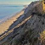Lure of the Dungeness Spit