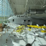 Visit the Home of the Spruce Goose in Oregon