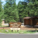 Camping On Public Lands: What's The Difference?