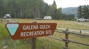 Galena Gulch
