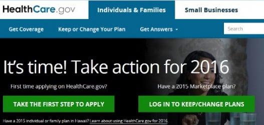 Full-time RVer health insurance