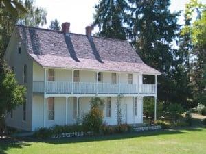 Jason Lee House