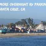 "Santa Cruz RV Parking Ban Result of Locals' ""Rage and Fear"" of RVs"