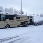 10 Essential Winter RV Travel Tips