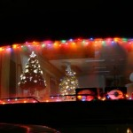 Top Five Reasons to Love Christmas in the RV
