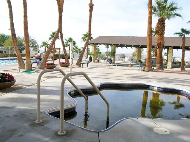 snowbird hot springs resort