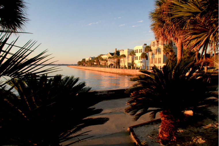 Best Places To Visit In South Carolina Lowcountry