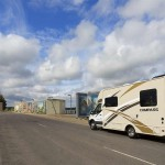 RVIA Reports November RV Shipments Hit Ten-Year High