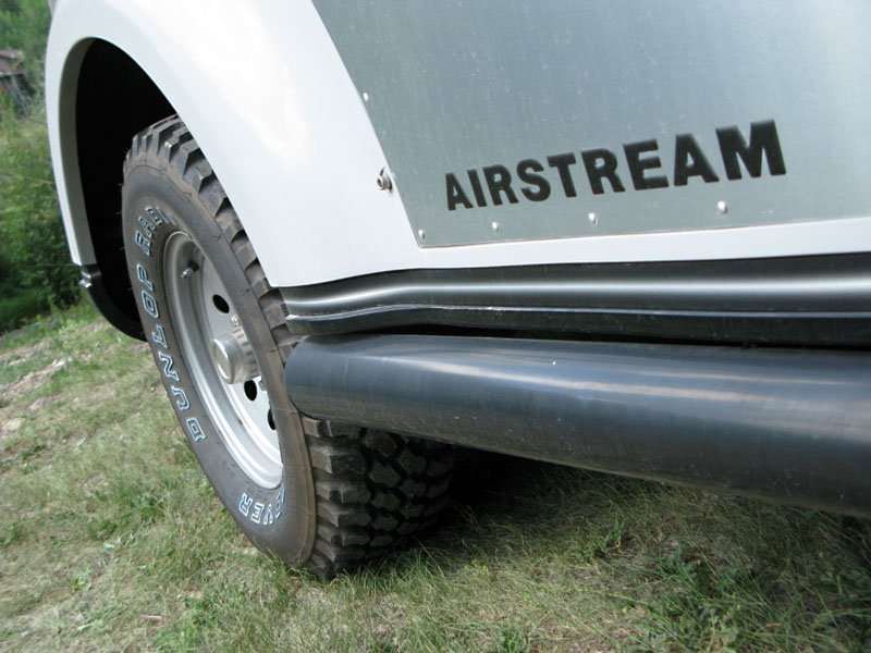 How To Avoid Flat Spots On Rv And Trailer Tires
