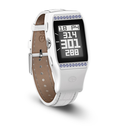 GolfBuddy Offers Watch for Women