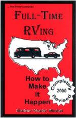 best full-time RVing books