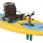 Kayaking Made Easy, Stable and Exciting