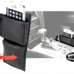 Cell Phone Case Makes Organizing Easier