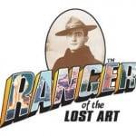 NPS WPA Poster Ranger Doug