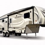 Shasta RV Launches 2017 Lightweight Phoenix X-lite Series