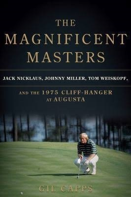 The Magnificent Masters - book cover