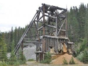 Lone Pine Mine