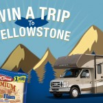 Winnebago and Land O`Frost Join Forces to Celebrate National Parks