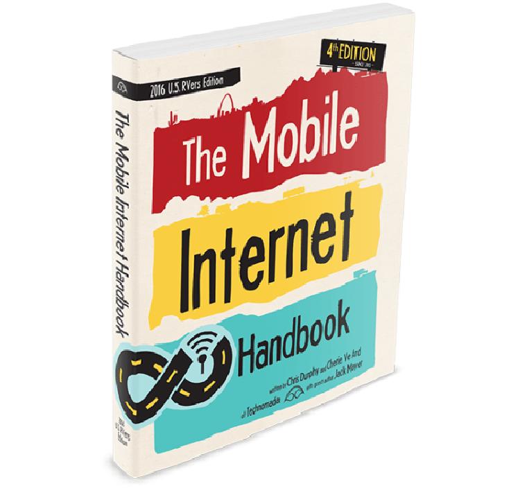 Mobile Internet Handbook