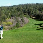 California Gold Country offers Great Golf, RV Destinations
