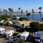 The Differences Between City RVing and Country Camping