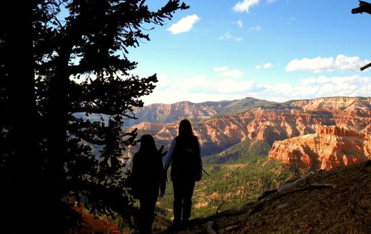 safety 2 Cedar Breaks National Monument LEAD