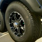 Prevent Blowouts By Monitoring Your RV Tires