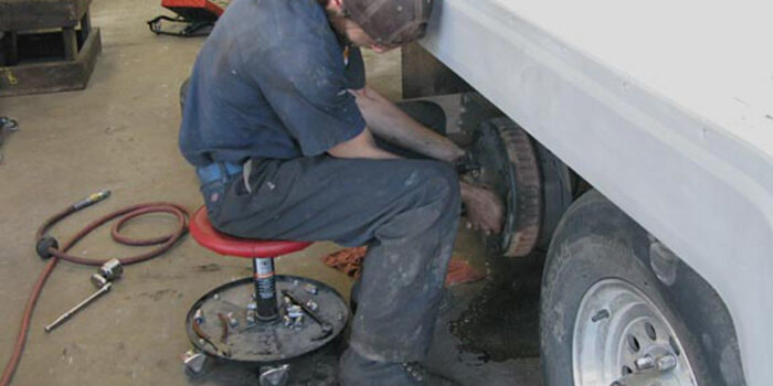 ripped off by mechanics, dentists