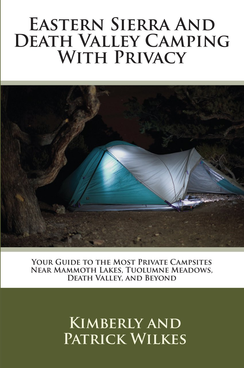 Campground Book Cover Photo
