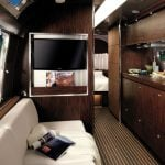 The Airstream Land Yacht is One Trailer You Have to See