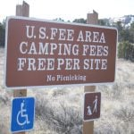 3 Things You Need To Know About Free RV Camping