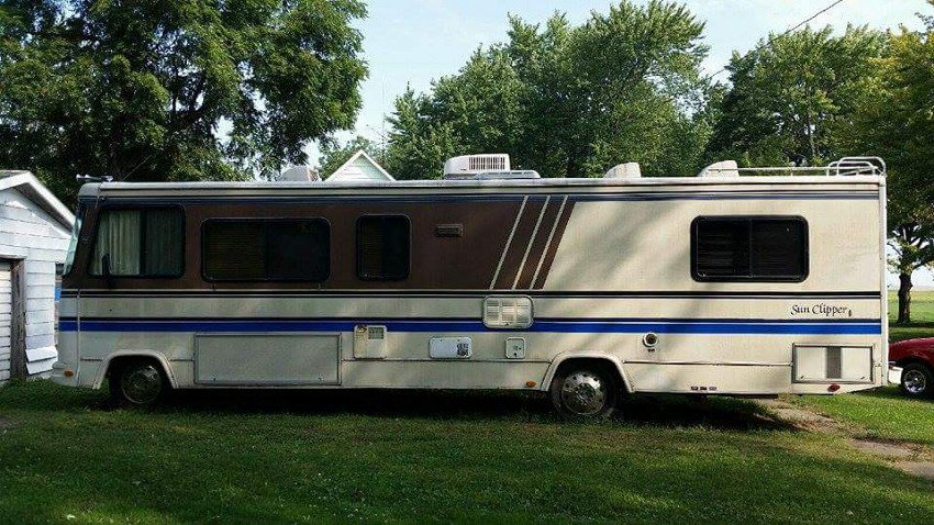 Ten Year Rule At RV Parks And RV Resorts: Is It Fair?