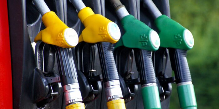 fuel costs for RVers
