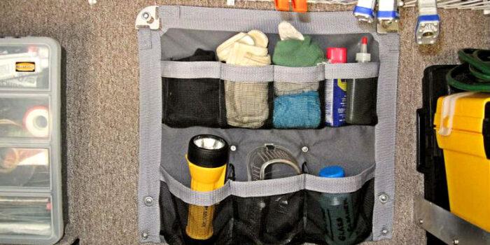 Organize Tips lead