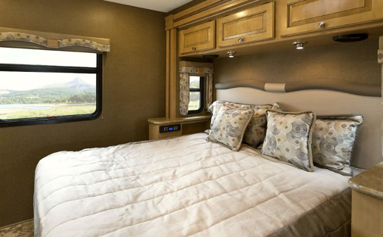 Don T Get A New Rv Mattress Until You, Bedding For Camper Queen