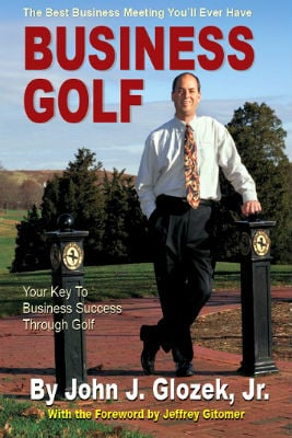 Business Golf Book1