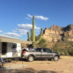 Enjoy Remote Camping? Support Public Land Use